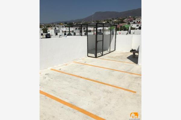 Foto de departamento en venta en calle al manguito 551, el pedregal, tuxtla gutiérrez, chiapas, 2669157 No. 16