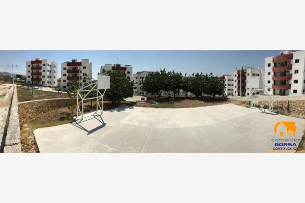 Foto de departamento en venta en calle al manguito 551, el pedregal, tuxtla gutiérrez, chiapas, 2669157 No. 24