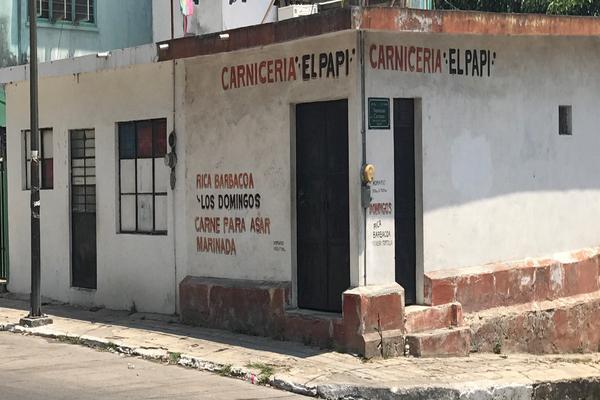 Foto de terreno comercial en venta en calle alarcon ctv3003e , tampico centro, tampico, tamaulipas, 5742300 No. 02