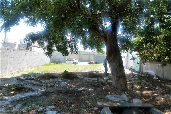 Foto de terreno habitacional en venta en calle altamirano , emilio carranza, ciudad madero, tamaulipas, 7469892 No. 02