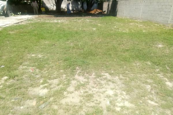 Foto de terreno habitacional en venta en calle altamirano , emilio carranza, ciudad madero, tamaulipas, 7469892 No. 03