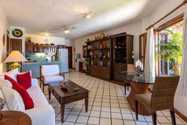 Foto de casa en condominio en venta en calle amapas 349, amapas, puerto vallarta, jalisco, 0 No. 04