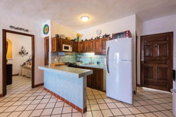 Foto de casa en condominio en venta en calle amapas 349, amapas, puerto vallarta, jalisco, 20125670 No. 09