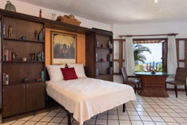 Foto de casa en condominio en venta en calle amapas 349, amapas, puerto vallarta, jalisco, 20125670 No. 12