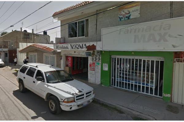 Foto de casa en venta en calle anahiac 154, lomas san miguel, puebla, puebla, 6137325 No. 03