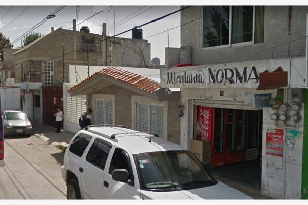 Foto de casa en venta en calle anahiac 154, lomas san miguel, puebla, puebla, 6137325 No. 02
