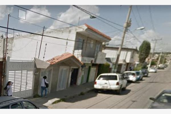 Foto de casa en venta en calle anahiac 154, lomas san miguel, puebla, puebla, 6137325 No. 04