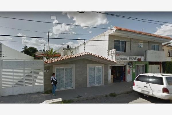 Foto de casa en venta en calle anahiac 154, lomas san miguel, puebla, puebla, 6137325 No. 05