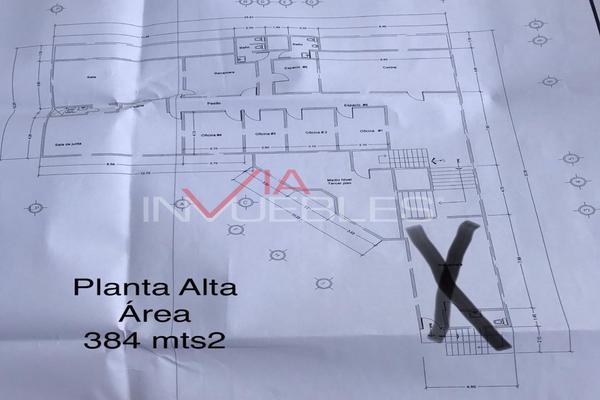 Foto de oficina en renta en calle #, anáhuac, 66450 anáhuac, nuevo león , anáhuac, san nicolás de los garza, nuevo león, 7099408 No. 01