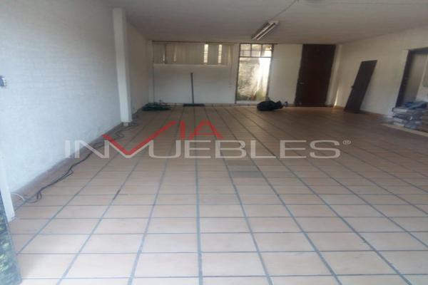 Foto de oficina en renta en calle #, anáhuac, 66450 anáhuac, nuevo león , anáhuac, san nicolás de los garza, nuevo león, 7099408 No. 05