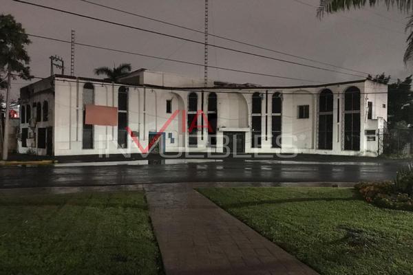 Foto de oficina en renta en calle #, anáhuac, 66450 anáhuac, nuevo león , anáhuac, san nicolás de los garza, nuevo león, 7099408 No. 09