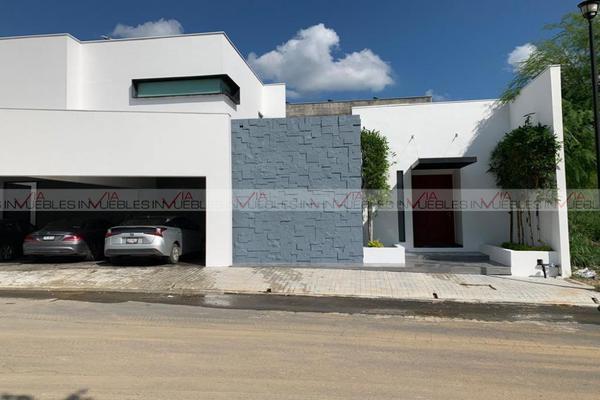 Foto de casa en venta en calle #, antigua hacienda santa anita, 64990 antigua hacienda santa anita, nuevo león , antigua hacienda santa anita, monterrey, nuevo león, 13334895 No. 16