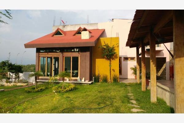 Foto de casa en venta en calle antonella , candelaria, berrioz?bal, chiapas, 3155731 No. 01