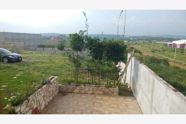Foto de casa en venta en calle antonella , candelaria, berrioz?bal, chiapas, 3155731 No. 05
