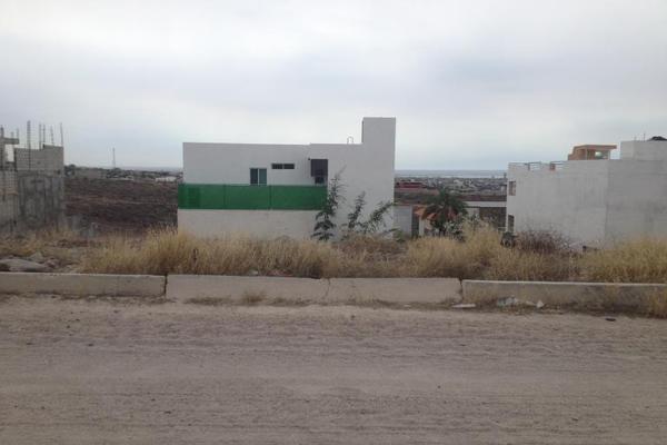 Foto de terreno habitacional en venta en calle aripas 23, paseos del cortes, la paz, baja california sur, 8873167 No. 02