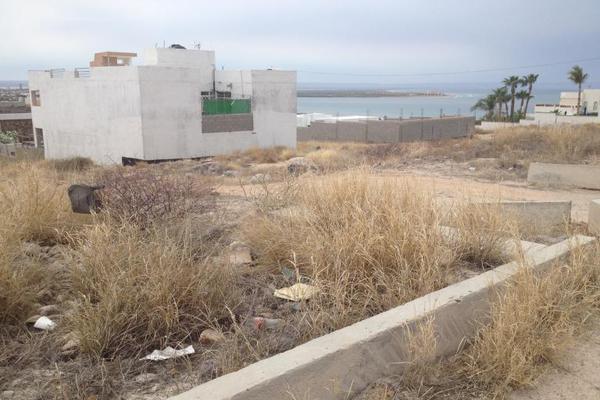 Foto de terreno habitacional en venta en calle aripas 23, paseos del cortes, la paz, baja california sur, 8873167 No. 03