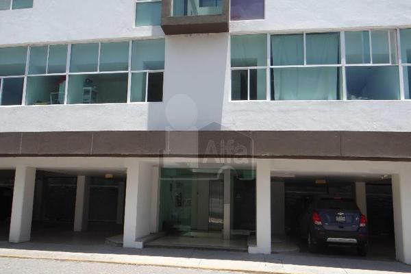 Foto de departamento en venta en calle atzala colonia centro, torre vento depto. 602 , san andrés cholula, san andrés cholula, puebla, 7512454 No. 02