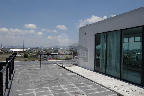 Foto de departamento en venta en calle atzala colonia centro, torre vento depto. 602 , san andrés cholula, san andrés cholula, puebla, 7512454 No. 23