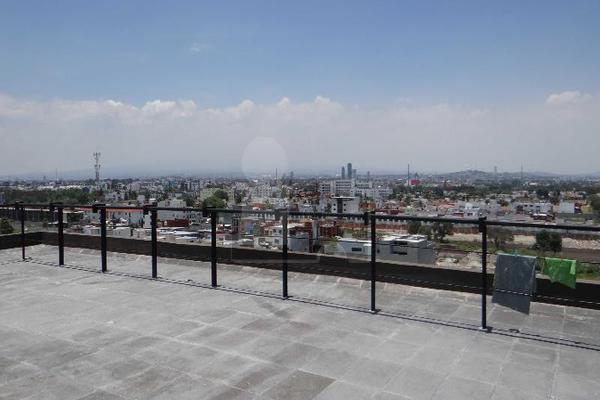 Foto de departamento en venta en calle atzala colonia centro, torre vento depto. 602 , san andrés cholula, san andrés cholula, puebla, 7512454 No. 24