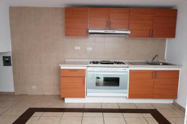 Foto de casa en condominio en venta en calle ayuntamiento residencial álamos , finsa, cuautlancingo, puebla, 16881037 No. 04