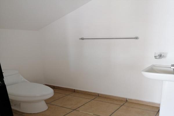 Foto de casa en condominio en venta en calle ayuntamiento residencial álamos , finsa, cuautlancingo, puebla, 16881037 No. 07