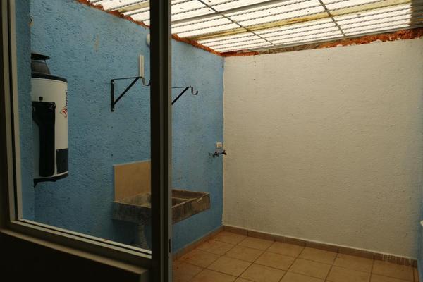 Foto de casa en condominio en venta en calle ayuntamiento residencial álamos , finsa, cuautlancingo, puebla, 16881037 No. 09