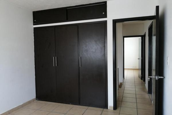 Foto de casa en condominio en venta en calle ayuntamiento residencial álamos , finsa, cuautlancingo, puebla, 16881037 No. 10