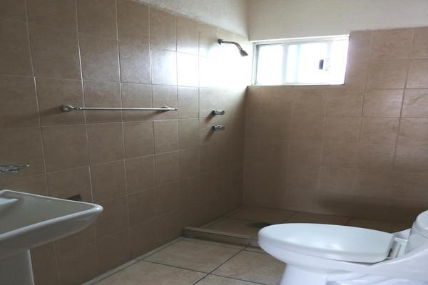 Foto de casa en condominio en venta en calle ayuntamiento residencial álamos , finsa, cuautlancingo, puebla, 16881037 No. 12