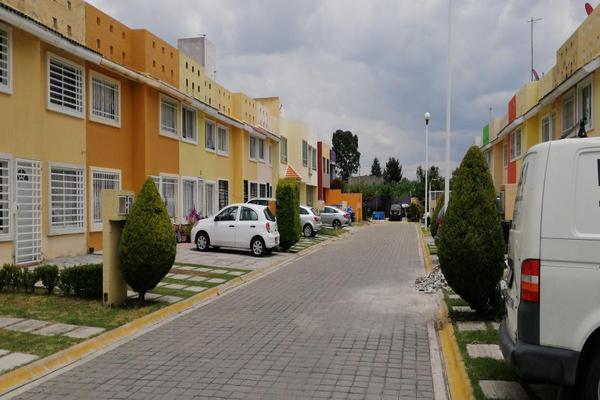 Foto de casa en condominio en venta en calle ayuntamiento residencial álamos , finsa, cuautlancingo, puebla, 16881037 No. 13