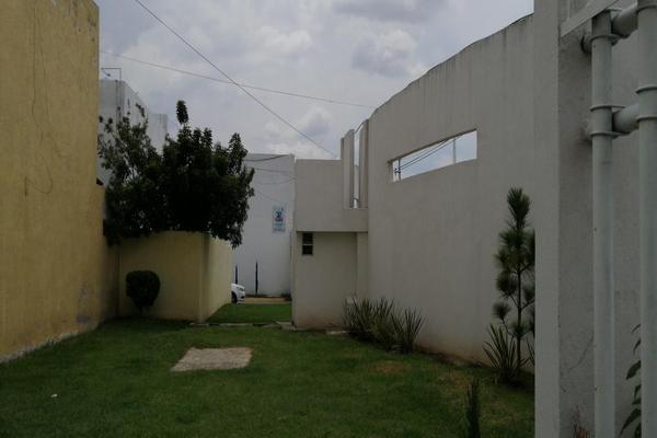 Foto de casa en condominio en venta en calle ayuntamiento residencial álamos , finsa, cuautlancingo, puebla, 16881037 No. 14