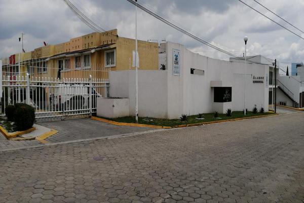 Foto de casa en condominio en venta en calle ayuntamiento residencial álamos , finsa, cuautlancingo, puebla, 16881037 No. 16