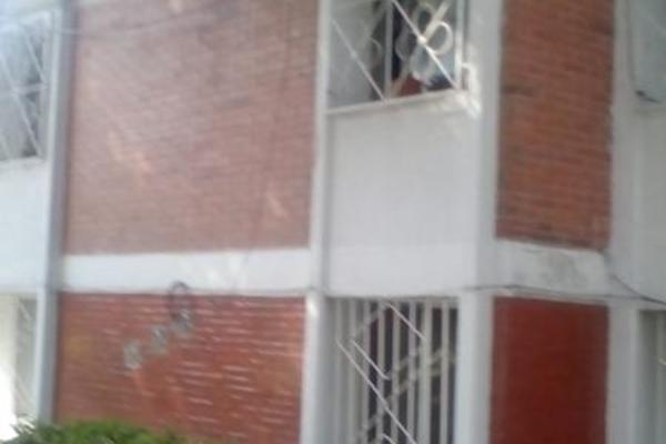 Foto de departamento en venta en presidente madero 50, azcapotzalco, azcapotzalco, df / cdmx, 9924423 No. 01