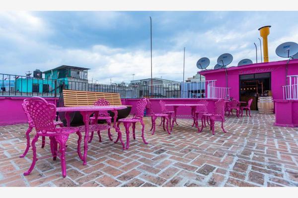 Foto de edificio en venta en calle b. de sahagún 22222, buenavista, cuauhtémoc, df / cdmx, 0 No. 09