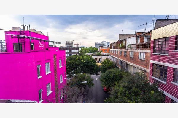 Foto de edificio en venta en calle b. de sahagún 22222, buenavista, cuauhtémoc, df / cdmx, 0 No. 10