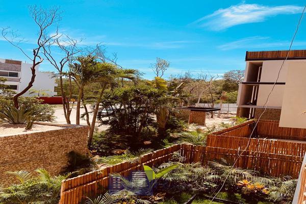 Foto de departamento en venta en calle balam dzakab , aldea zama, tulum, quintana roo, 10124226 No. 02