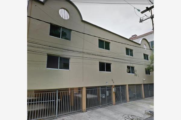 Foto de departamento en venta en calle balboa 516, portales norte, benito juárez, df / cdmx, 12274032 No. 03