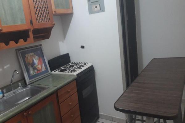 Foto de departamento en renta en calle benito juárez 1778, constitución, hermosillo, sonora, 20131573 No. 07