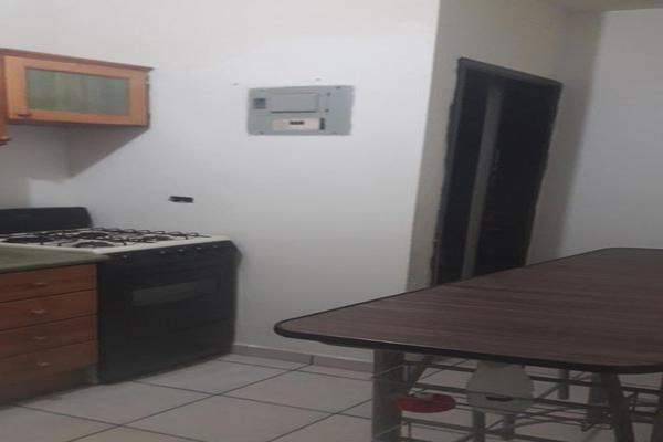 Foto de departamento en renta en calle benito juárez 1778, constitución, hermosillo, sonora, 20131573 No. 08