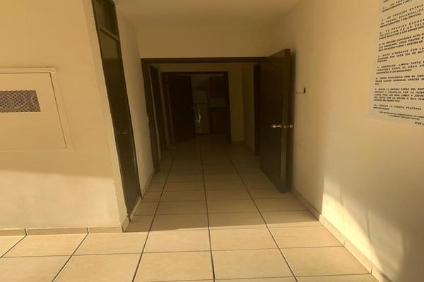 Foto de departamento en renta en calle benito juárez 1778, constitución, hermosillo, sonora, 20131573 No. 10