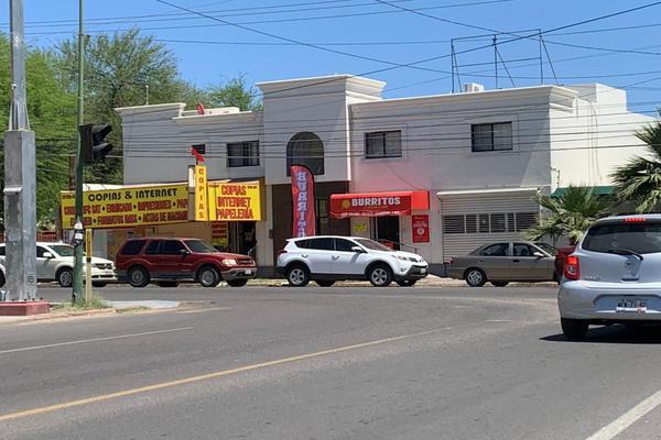Foto de departamento en renta en calle benito juárez 1778, constitución, hermosillo, sonora, 20131573 No. 14