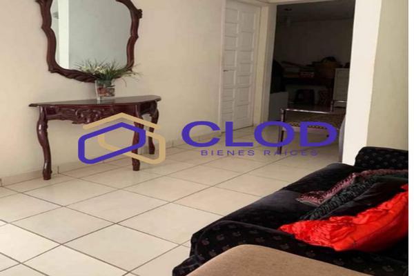 Foto de casa en venta en calle benito juarez 817, centro, culiacán, sinaloa, 0 No. 03