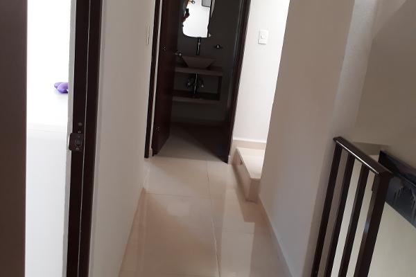 Foto de casa en venta en calle benito juárez , san lorenzo, cuautlancingo, puebla, 5890789 No. 17