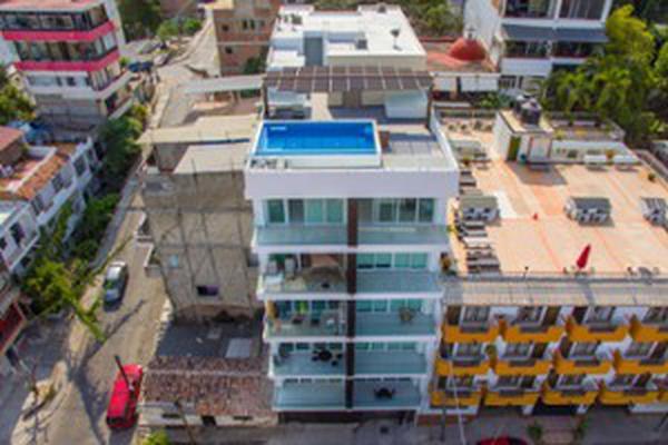 Foto de casa en condominio en venta en calle bolivia 1230, 5 de diciembre, puerto vallarta, jalisco, 16725985 No. 01