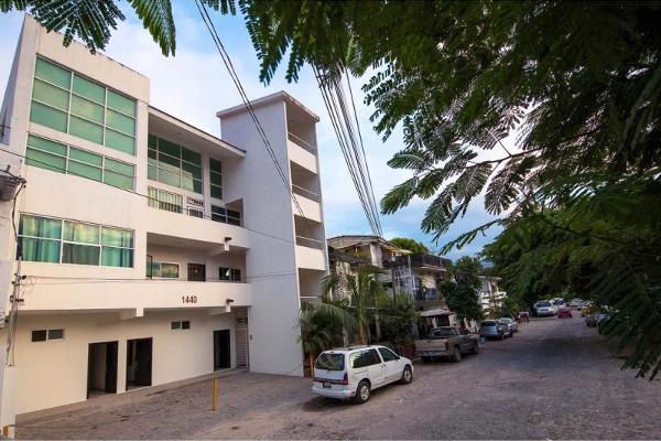 Foto de departamento en venta en calle brasil 1440, 5 de diciembre, puerto vallarta, jalisco, 5930438 No. 01