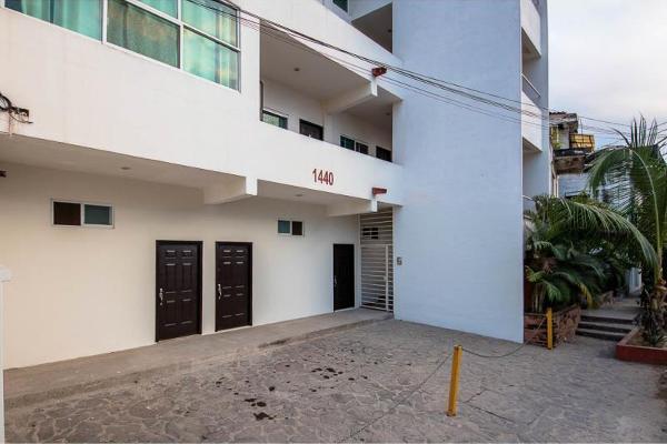 Foto de departamento en venta en calle brasil 1440, 5 de diciembre, puerto vallarta, jalisco, 5930438 No. 02