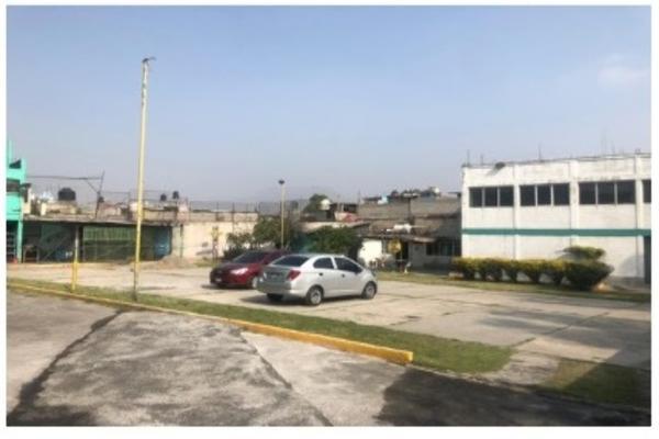 Foto de terreno habitacional en venta en calle cabo finisterre , ampliación gabriel hernández, gustavo a. madero, df / cdmx, 7586838 No. 03
