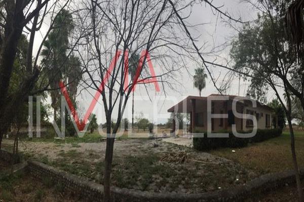 Foto de terreno habitacional en venta en calle #, cadereyta jiménez centro, 67480 cadereyta jiménez centro, nuevo león , cadereyta jimenez centro, cadereyta jiménez, nuevo león, 7097631 No. 06