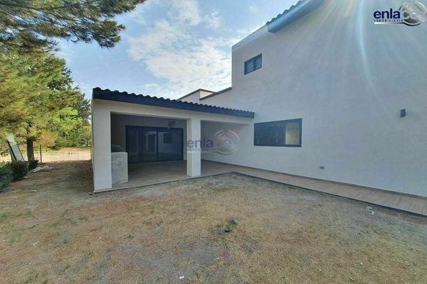 Foto de casa en venta en calle campestre , campestre de durango, durango, durango, 20257038 No. 15