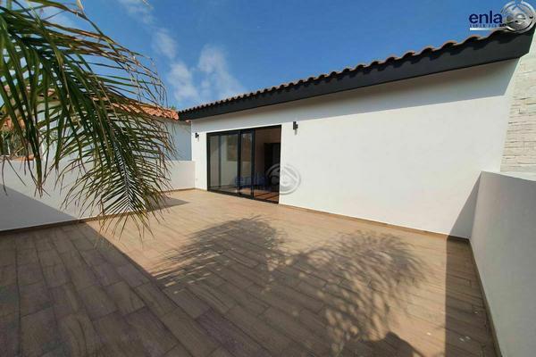Foto de casa en venta en calle campestre , campestre de durango, durango, durango, 20257038 No. 22