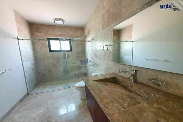 Foto de casa en venta en calle campestre , campestre de durango, durango, durango, 20257038 No. 27